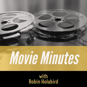Album art for Movie Minutes with Robin Holabird