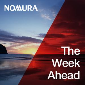 Listen to The Week Ahead – 23 October 2020