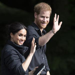 Listen to Meghan and Harry's exciting future and how to get there too