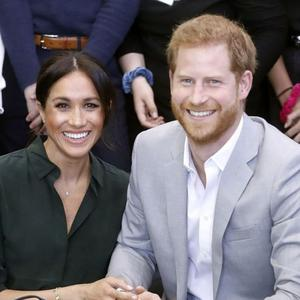Listen to Meghan and Harry's Montecito move