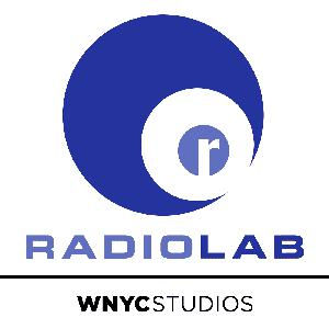 Album art for Radiolab