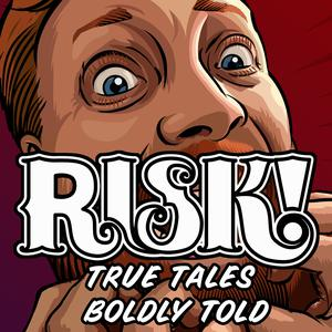 Album art for RISK!