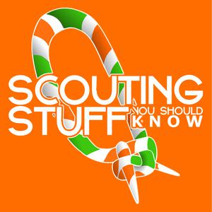 Album art for Scouting Stuff You Should Know