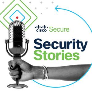 Listen to 15: Taking the unconventional cybersecurity career path, with Curtis Simpson