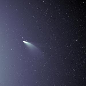 Listen to Cosmic Queries – Comet NEOWISE