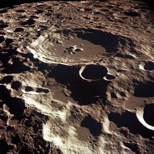Listen to Cosmic Queries: Lunar Geology
