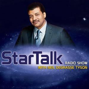 Album art for StarTalk Radio