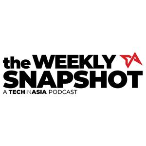 Listen to The Weekly Snapshot: News from Gojek, Sorabel, Ant Group, and more