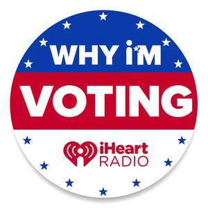 Listen to Chuck Bryant On The Why I'm Voting Podcast