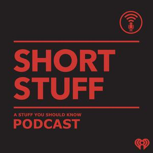 Listen to Short Stuff: Squirrel Nuts