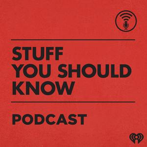 Album art for Stuff You Should Know
