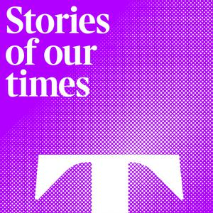 Listen to Bonus Episode - Stories of our times; Tik Tok and the data war