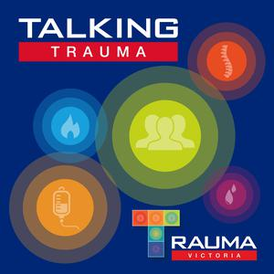 Listen to Adult Retrieval Victoria & the Victorian State Trauma System