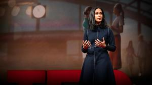 Listen to 3 steps to turn everyday get-togethers into transformative gatherings | Priya Parker