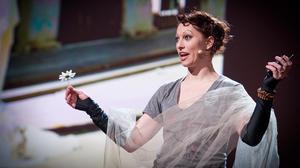 Listen to The art of asking | Amanda Palmer