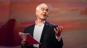 Listen to The lies our culture tells us about what matters -- and a better way to live | David Brooks