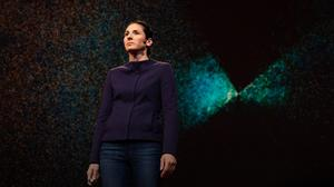 Listen to The most detailed map of galaxies, black holes and stars ever made | Juna Kollmeier
