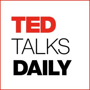 Album art for TED Talks Daily