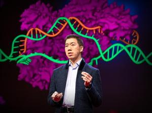 Listen to Can we cure genetic diseases by rewriting DNA? | David R. Liu