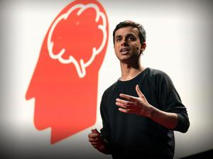 Listen to How AI could become an extension of your mind | Arnav Kapur