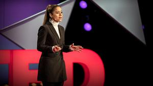 Listen to Simple, effective tech to connect communities in crisis | Johanna Figueira