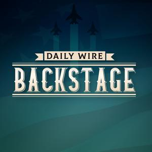 Listen to Daily Wire Backstage: Memorial Day Edition