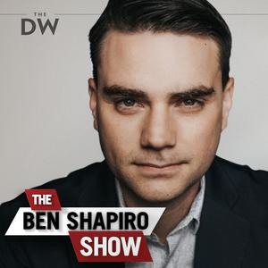 Album art for The Ben Shapiro Show
