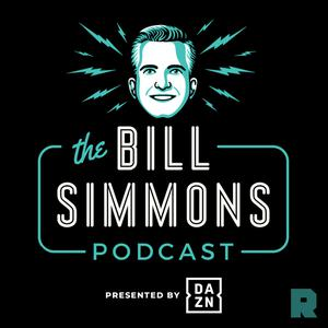 Listen to Kawhi vs. All-Timers, NBA Finals Narratives, Revisionist Trade History, and MORE Lakers Chaos With Ryen Russillo | The Bill Simmons Podcast