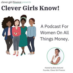 Album art for The Clever Girls Know Podcast