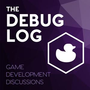 Album art for The Debug Log