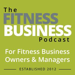 Listen to 326 Emma Barry: 2021, The Year To Rebuild Fitness Boutiques