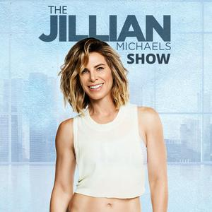 Album art for The Jillian Michaels Show
