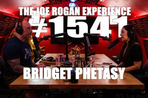 Listen to #1541 - Bridget Phetasy