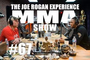 Listen to JRE MMA Show #67 with Kevin Lee