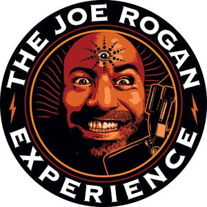 Listen to The Joe Rogan Experience