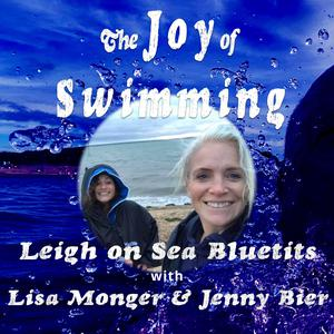 Listen to The Leigh on Sea Bluetits Community with Lisa Monger and Jenny Bier