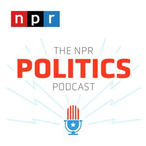 Album art for The NPR Politics Podcast