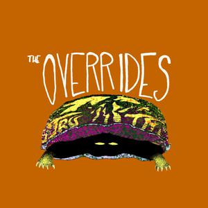 Listen to Episode 4 - The Overrides