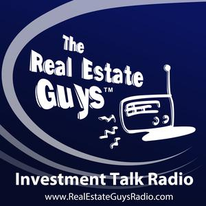 Listen to The Best Opportunity in Real Estate Investing Right Now