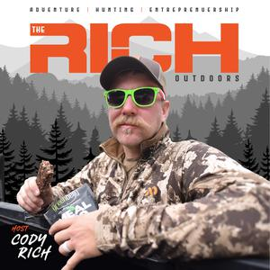 Listen to EP 473: Tracking Elk and Late Season Gear with Josh Boyd