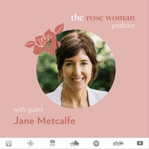 Listen to Jane Metcalfe