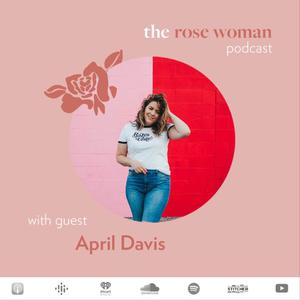Listen to What's New in Vagina Land with April Davis