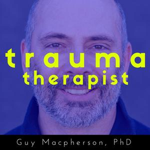 Listen to Episode 491:  Alisa Zipursky. Helping Trauma Therapists Heal