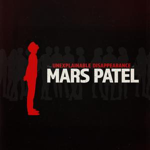 Listen to Mars Patel Book Available Oct 6th! Exclusive Interview!