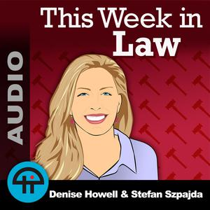 Listen to TWiL 441: Laws of Premium Vodka and The Horse