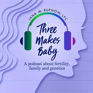 Listen to Emma, a Donor Conceived Adult & Triplet of a Single, Gay Mom Shares Thoughts about Her