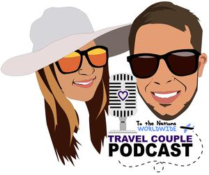Listen to Episode #80: Traveling with a Large Family with Heroic Tribe