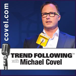 Listen to Ep. 765: David Weinberger Interview with Michael Covel on Trend Following Radio