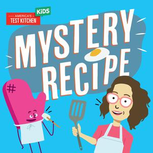 Listen to Tumble Presents: Mystery Recipe