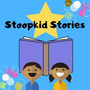 Listen to Tumble Presents: Stoopkids Stories